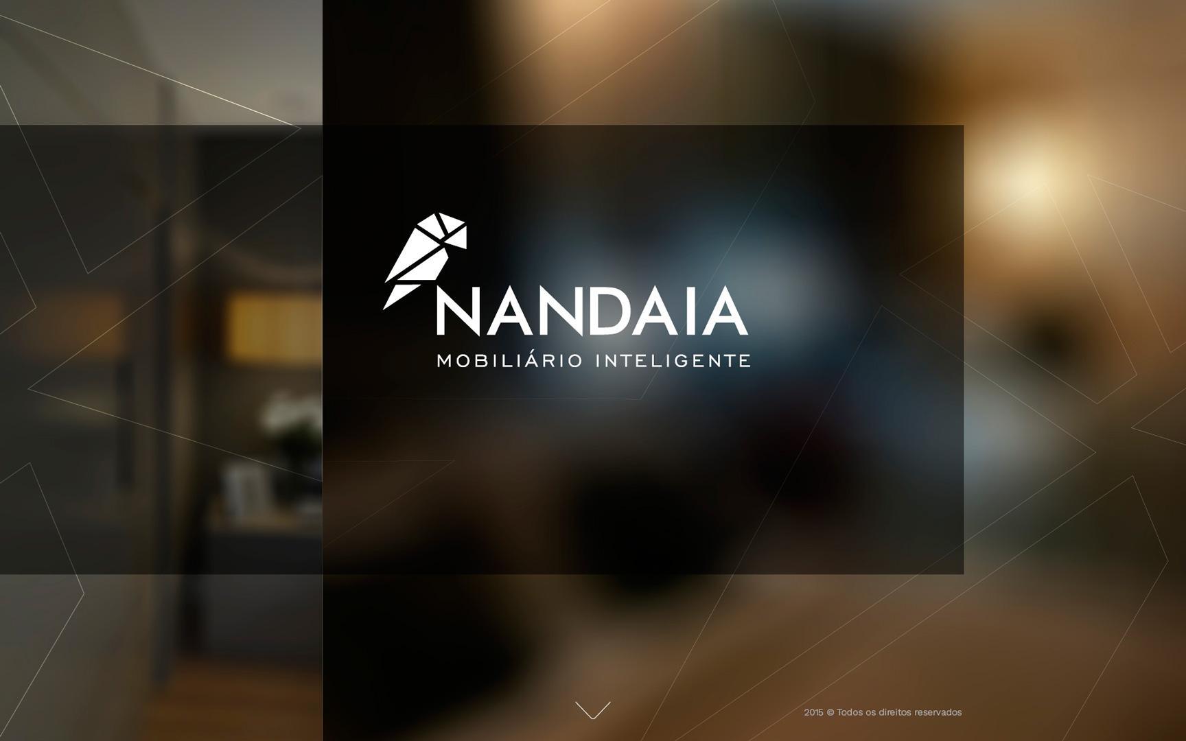 Nandaia